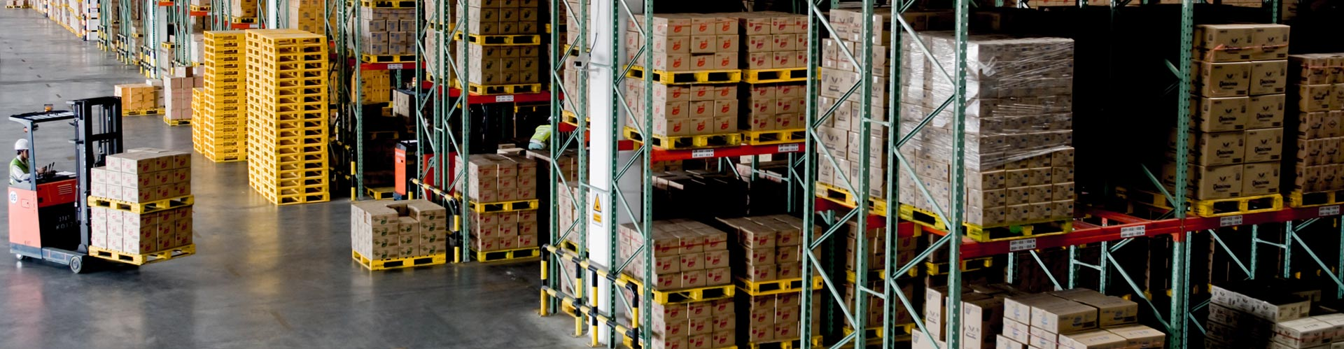 CGL Cohesion Global Warehousing & Distribution