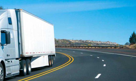 Ground Freight Logistics